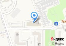 Компания «Магазин детских товаров на Гагарина» на карте