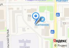 Компания «Фотоателье на Краснознаменной» на карте