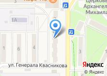 Компания «Частный компьютерный мастер виталий ганжин» на карте