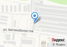 Компания «Avtopolirovka» на карте