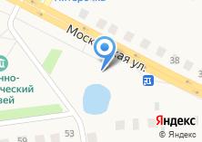 Компания «Дмитриевская часовня» на карте