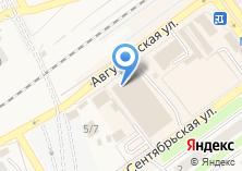 Компания «ФАРМЛАЙВ» на карте
