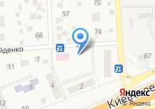 Компания «Гвидон» на карте