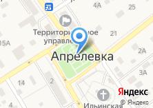 Компания «Билина мебель» на карте