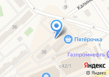 Компания «220-Вольт» на карте