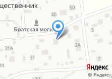 Компания «Крюково» на карте