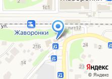 Компания «Строй Торг» на карте