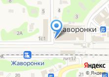 Компания «Овощной магазин на 2-й Советской» на карте