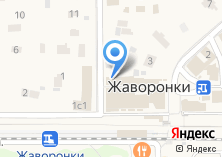 Компания «Шановный» на карте