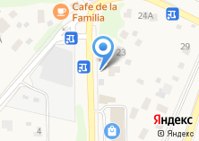 Компания «Старая лавка» на карте