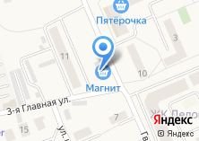 Компания «Дедовская пекарня» на карте