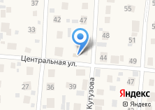 Компания «В Дубках» на карте