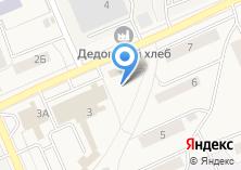 Компания «РУССКИЙ ЮВЕЛИРЪ» на карте