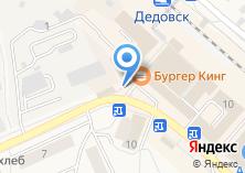 Компания «Магазин фруктов и овощей на Железнодорожной» на карте