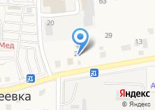 Компания «TRIGLAV» на карте