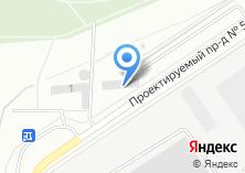 Компания «Алабушевское кладбище» на карте