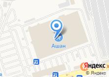 Компания «Hexal» на карте