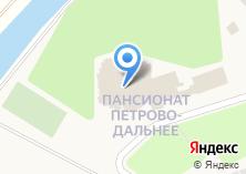Компания «Рублёво-Успенский оздоровительный комплекс» на карте