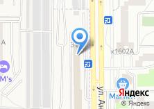 Компания «Джокер» на карте