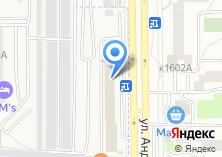 Компания «Васёна» на карте