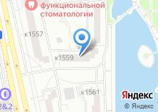 Компания «МАРШАЛ-1» на карте