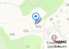 Компания «Часовня Михаила Архангела в Большом Свинорье» на карте