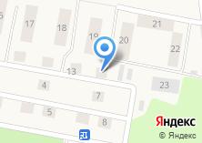 Компания «Кадровое агентство *колибри*» на карте
