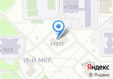 Компания «СтройЛендПлюс» на карте