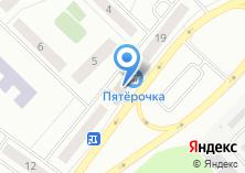 Компания «Уютный дом и дача» на карте