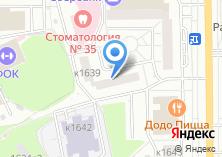 Компания «Дент*Ди» на карте
