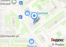 Компания «Зоомагазин на Ленина» на карте