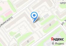 Компания «Рус-Свет-Сервис» на карте
