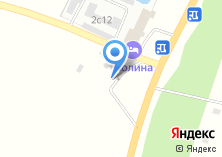 Компания «АЗС Форос» на карте