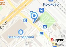 Компания «РЕПРОВЕТ» на карте