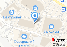 Компания «ЗелСпортПит» на карте