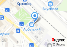 Компания «Жу-жу» на карте