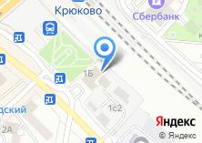 Компания «AE Person» на карте