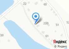 Компания «Богоявление» на карте