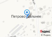 Компания «БАЗА ОТДЫХА ЕЛОЧКИ» на карте