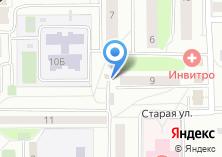 Компания «Магазин текстиля из Иваново» на карте