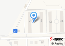 Компания «Митино Дальнее» на карте