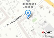 Компания «Мастерская художественной ковки на Красноармейской» на карте