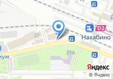 Компания «Estel» на карте