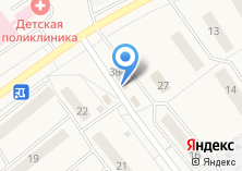Компания «Шишкин лес» на карте