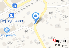 Компания «Омика» на карте
