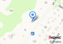 Компания «ИВШВЕЙМАШ - ШВЕЙНОЕ ОБОРУДОВАНИЕ» на карте