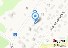 Компания «Alix story» на карте