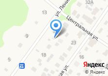 Компания «Тяньши» на карте