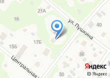 """Компания «""""Строй-дома""""» на карте"""