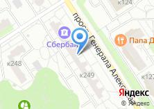 Компания «Юмит-2С» на карте